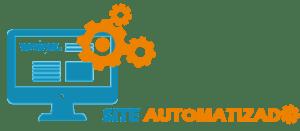 SITE AUTOMATIZADO - O seu Site Otimizado e Automatizado!